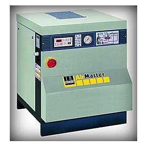 Šroubové kompresory Air Master